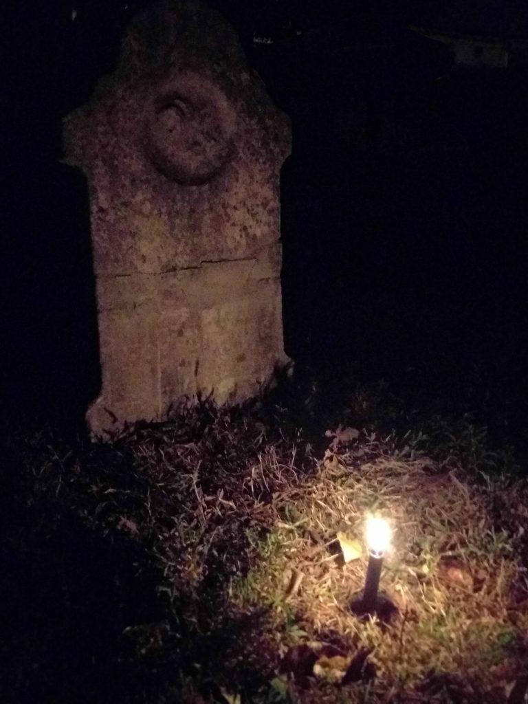 Grave Vigil